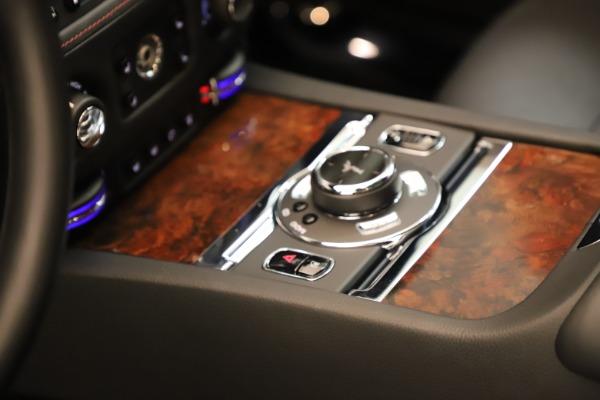 Used 2016 Rolls-Royce Ghost for sale Sold at Maserati of Westport in Westport CT 06880 26