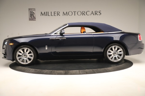 Used 2016 Rolls-Royce Dawn for sale Sold at Maserati of Westport in Westport CT 06880 10