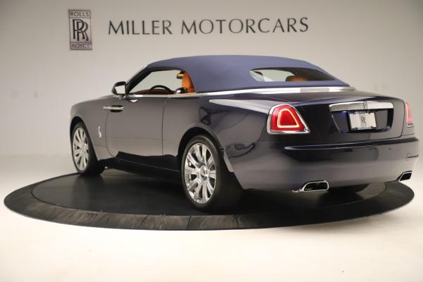 Used 2016 Rolls-Royce Dawn for sale Sold at Maserati of Westport in Westport CT 06880 11