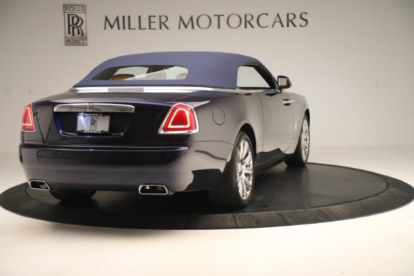 Used 2016 Rolls-Royce Dawn for sale Sold at Maserati of Westport in Westport CT 06880 13