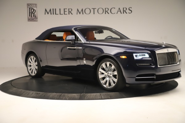 Used 2016 Rolls-Royce Dawn for sale Sold at Maserati of Westport in Westport CT 06880 9