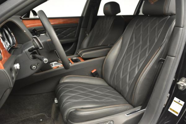 Used 2014 Bentley Flying Spur W12 for sale Sold at Maserati of Westport in Westport CT 06880 15
