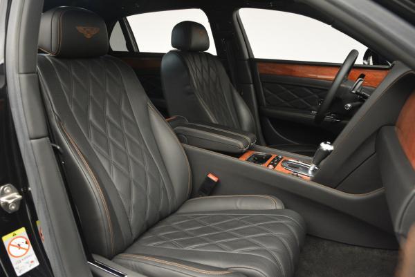 Used 2014 Bentley Flying Spur W12 for sale Sold at Maserati of Westport in Westport CT 06880 21