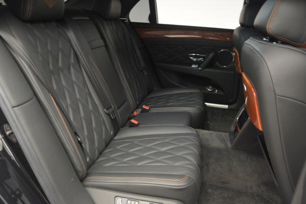 Used 2014 Bentley Flying Spur W12 for sale Sold at Maserati of Westport in Westport CT 06880 22