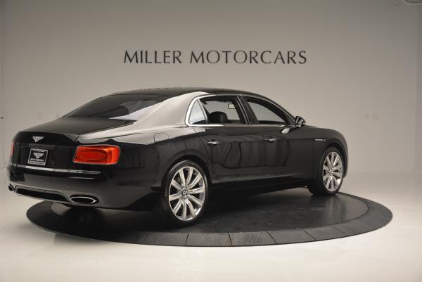 Used 2014 Bentley Flying Spur W12 for sale Sold at Maserati of Westport in Westport CT 06880 8