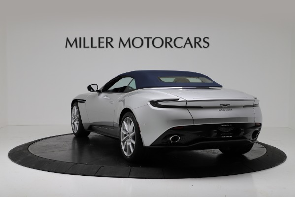 Used 2019 Aston Martin DB11 Volante for sale $209,990 at Maserati of Westport in Westport CT 06880 15