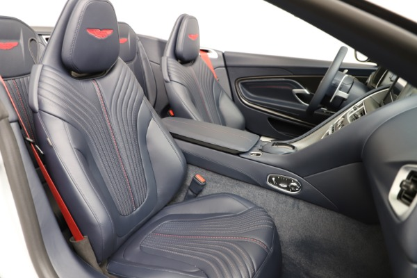 Used 2019 Aston Martin DB11 Volante for sale $209,990 at Maserati of Westport in Westport CT 06880 27