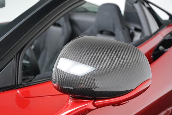 New 2020 McLaren 720S SPIDER Convertible for sale Sold at Maserati of Westport in Westport CT 06880 28