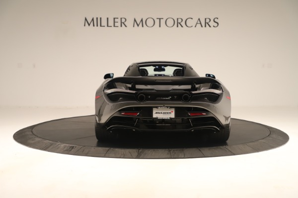 New 2020 McLaren 720S SPIDER Convertible for sale Sold at Maserati of Westport in Westport CT 06880 13