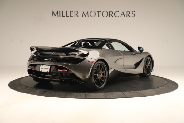 New 2020 McLaren 720S SPIDER Convertible for sale Sold at Maserati of Westport in Westport CT 06880 14
