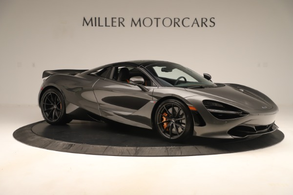 New 2020 McLaren 720S SPIDER Convertible for sale Sold at Maserati of Westport in Westport CT 06880 16