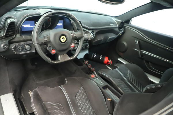 Used 2014 Ferrari 458 Speciale Base for sale Sold at Maserati of Westport in Westport CT 06880 14