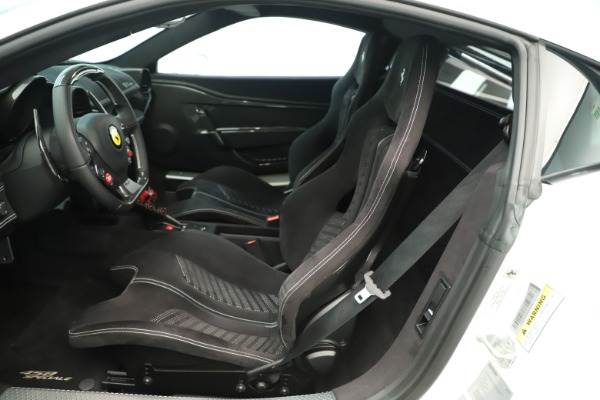 Used 2014 Ferrari 458 Speciale Base for sale Sold at Maserati of Westport in Westport CT 06880 15