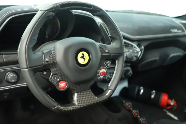 Used 2014 Ferrari 458 Speciale Base for sale Sold at Maserati of Westport in Westport CT 06880 22