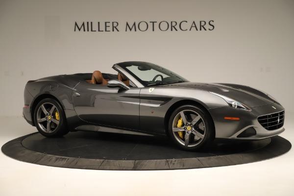 Used 2015 Ferrari California T for sale $139,900 at Maserati of Westport in Westport CT 06880 10