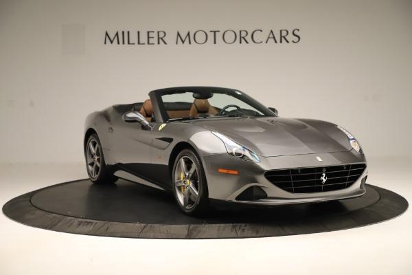 Used 2015 Ferrari California T for sale $139,900 at Maserati of Westport in Westport CT 06880 11