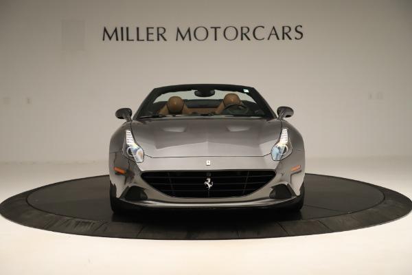 Used 2015 Ferrari California T for sale $139,900 at Maserati of Westport in Westport CT 06880 12