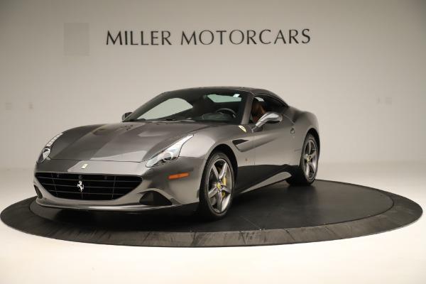 Used 2015 Ferrari California T for sale $139,900 at Maserati of Westport in Westport CT 06880 13