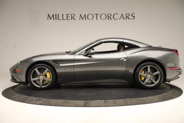 Used 2015 Ferrari California T for sale $139,900 at Maserati of Westport in Westport CT 06880 14