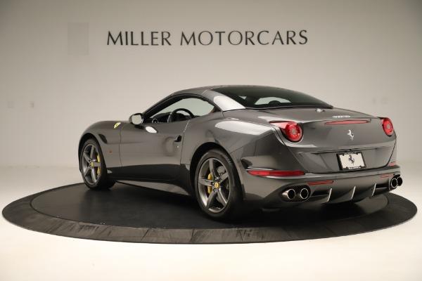 Used 2015 Ferrari California T for sale $139,900 at Maserati of Westport in Westport CT 06880 15