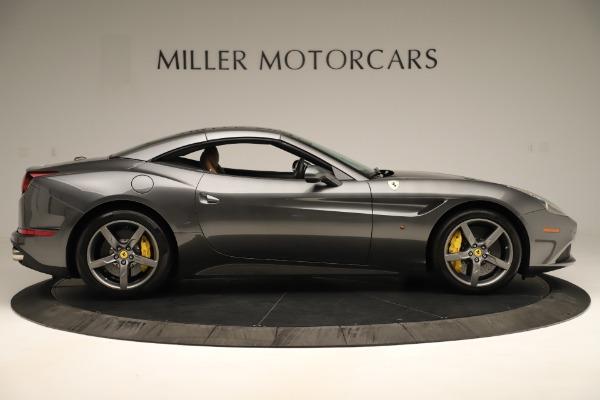 Used 2015 Ferrari California T for sale $139,900 at Maserati of Westport in Westport CT 06880 17