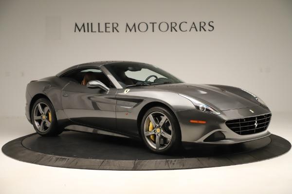 Used 2015 Ferrari California T for sale $139,900 at Maserati of Westport in Westport CT 06880 18