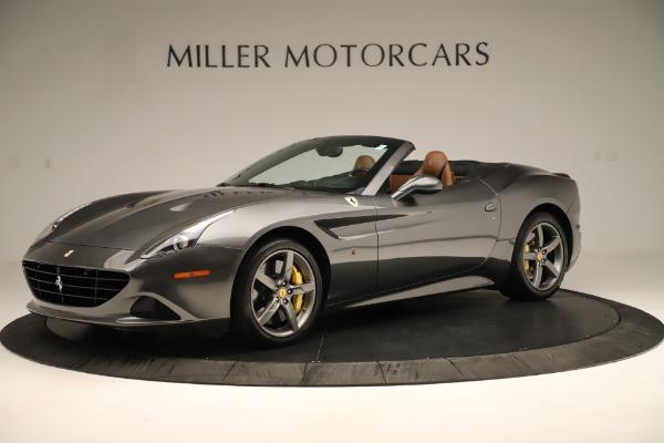 Used 2015 Ferrari California T for sale $139,900 at Maserati of Westport in Westport CT 06880 2