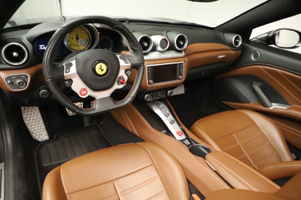Used 2015 Ferrari California T for sale $139,900 at Maserati of Westport in Westport CT 06880 20