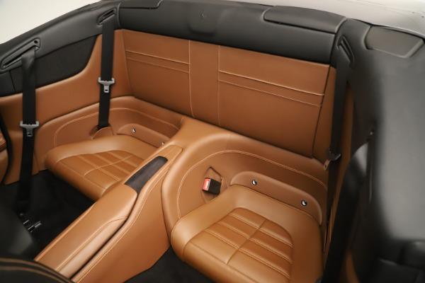 Used 2015 Ferrari California T for sale $139,900 at Maserati of Westport in Westport CT 06880 24