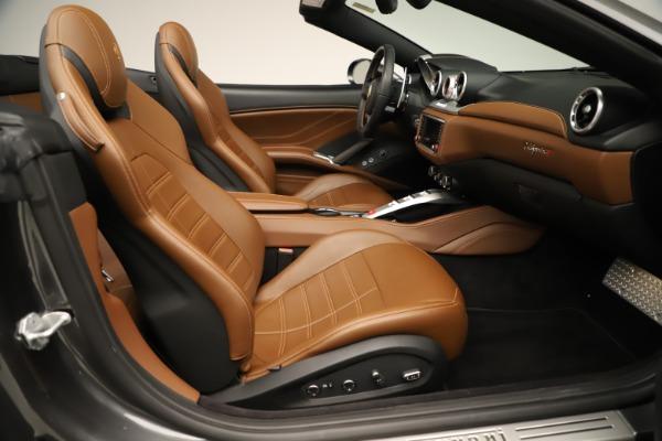 Used 2015 Ferrari California T for sale $139,900 at Maserati of Westport in Westport CT 06880 26