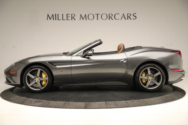 Used 2015 Ferrari California T for sale $139,900 at Maserati of Westport in Westport CT 06880 3