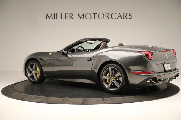 Used 2015 Ferrari California T for sale $139,900 at Maserati of Westport in Westport CT 06880 4