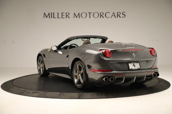 Used 2015 Ferrari California T for sale $139,900 at Maserati of Westport in Westport CT 06880 5