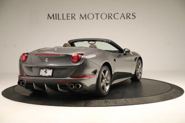 Used 2015 Ferrari California T for sale $139,900 at Maserati of Westport in Westport CT 06880 7