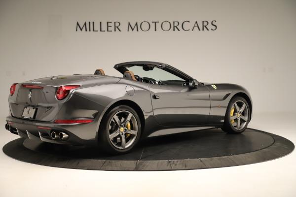 Used 2015 Ferrari California T for sale $139,900 at Maserati of Westport in Westport CT 06880 8