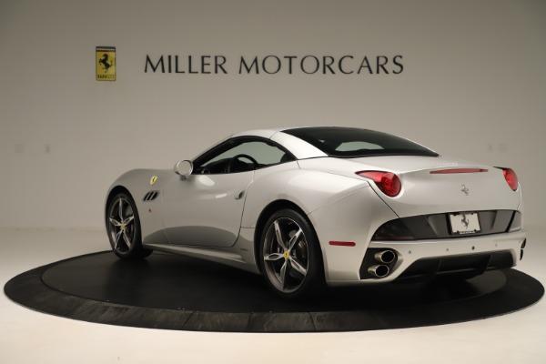 Used 2014 Ferrari California 30 for sale Sold at Maserati of Westport in Westport CT 06880 15