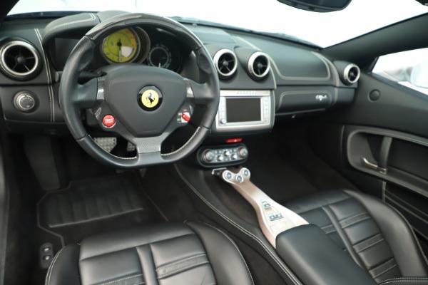 Used 2014 Ferrari California 30 for sale Sold at Maserati of Westport in Westport CT 06880 20
