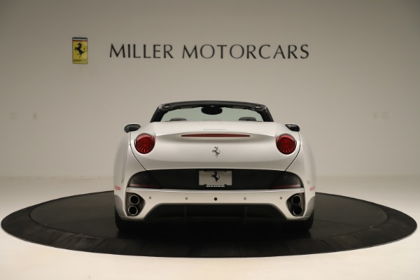 Used 2014 Ferrari California 30 for sale Sold at Maserati of Westport in Westport CT 06880 6