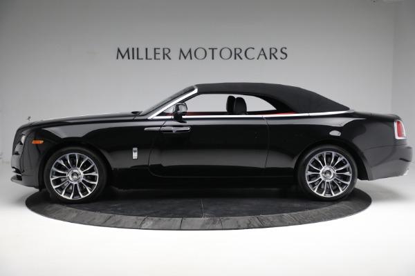 Used 2019 Rolls-Royce Dawn for sale $299,900 at Maserati of Westport in Westport CT 06880 12