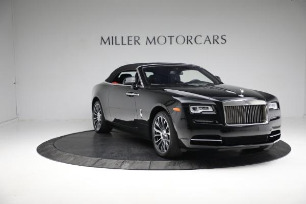 Used 2019 Rolls-Royce Dawn for sale $299,900 at Maserati of Westport in Westport CT 06880 17