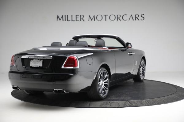 Used 2019 Rolls-Royce Dawn for sale $299,900 at Maserati of Westport in Westport CT 06880 2