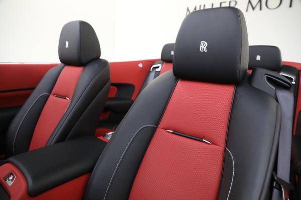 Used 2019 Rolls-Royce Dawn for sale $299,900 at Maserati of Westport in Westport CT 06880 22