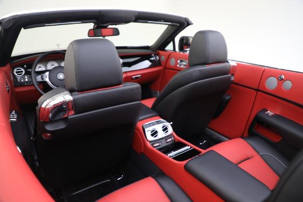 Used 2019 Rolls-Royce Dawn for sale $299,900 at Maserati of Westport in Westport CT 06880 23