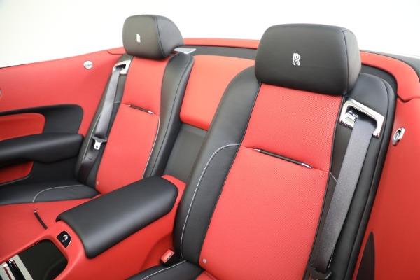 Used 2019 Rolls-Royce Dawn for sale $299,900 at Maserati of Westport in Westport CT 06880 24