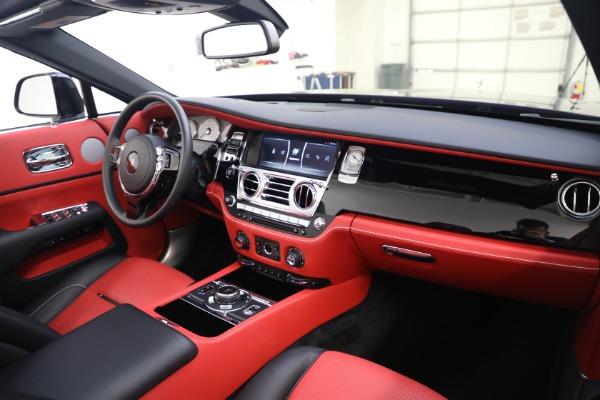 Used 2019 Rolls-Royce Dawn for sale $299,900 at Maserati of Westport in Westport CT 06880 26