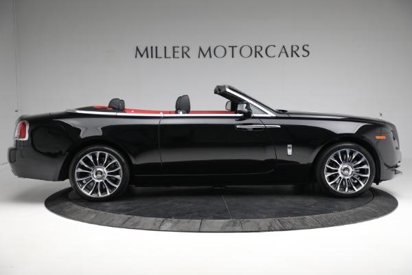 Used 2019 Rolls-Royce Dawn for sale $299,900 at Maserati of Westport in Westport CT 06880 8