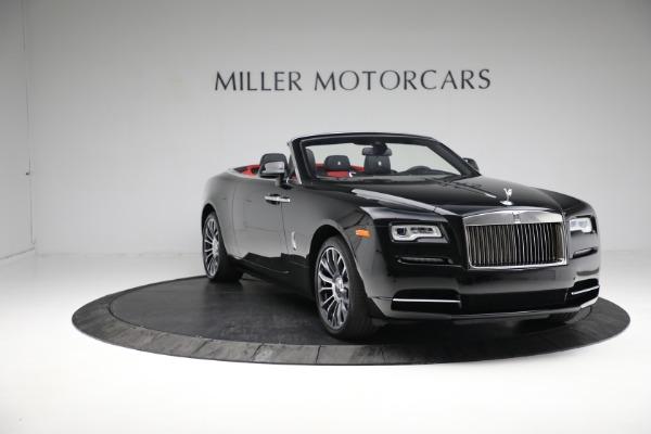 Used 2019 Rolls-Royce Dawn for sale $299,900 at Maserati of Westport in Westport CT 06880 9