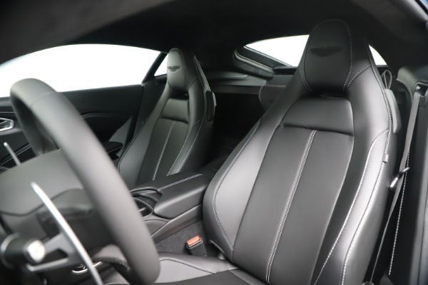 New 2020 Aston Martin Vantage Coupe for sale Sold at Maserati of Westport in Westport CT 06880 12