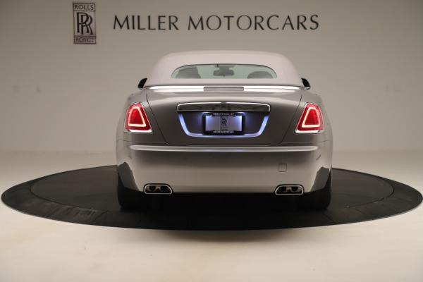 Used 2016 Rolls-Royce Dawn for sale Sold at Maserati of Westport in Westport CT 06880 12