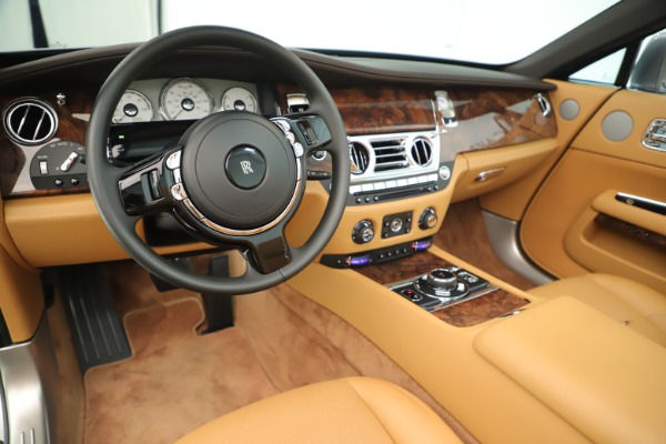 Used 2016 Rolls-Royce Dawn for sale Sold at Maserati of Westport in Westport CT 06880 20